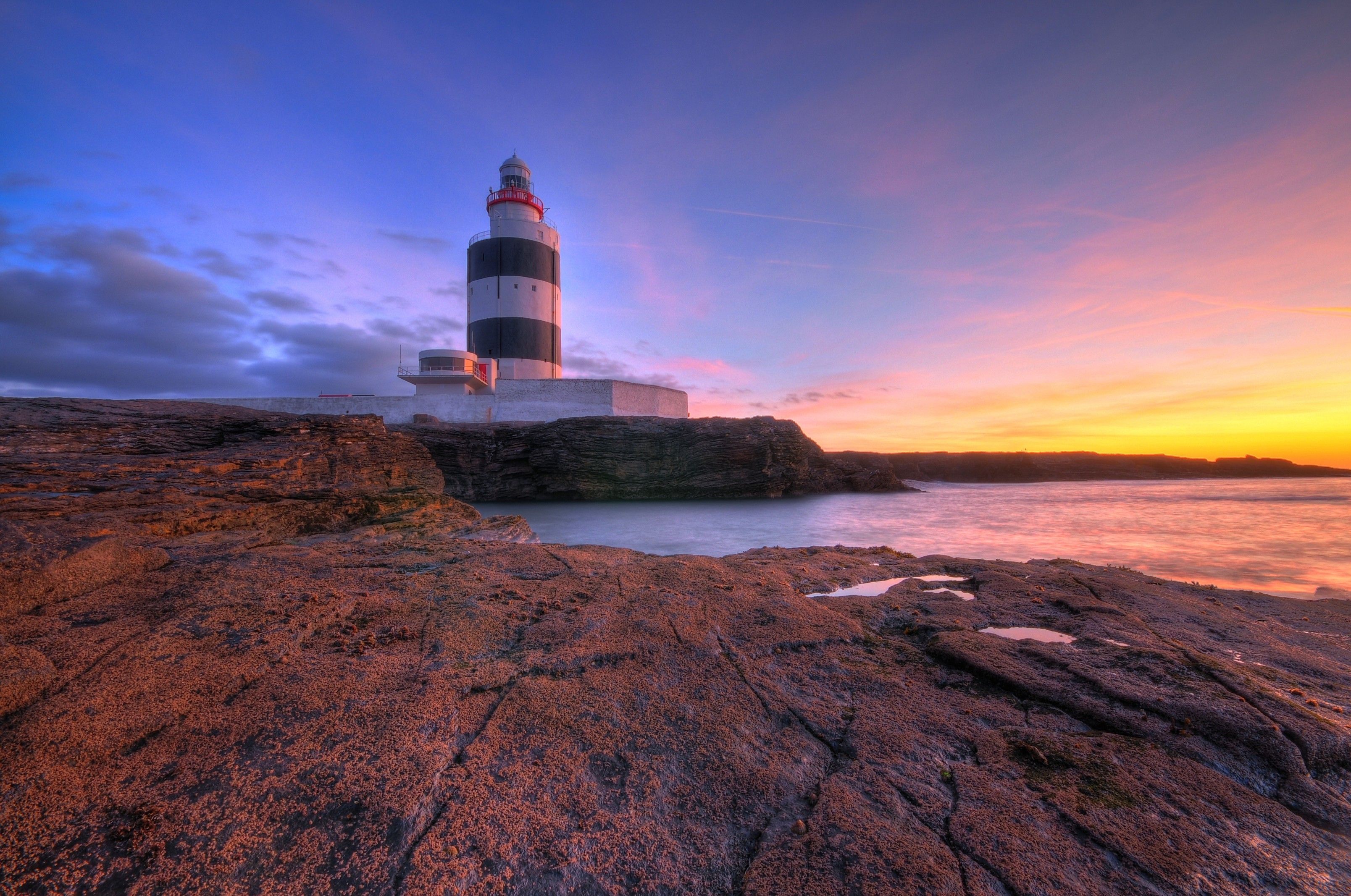 Hook Head Lighthouse 1