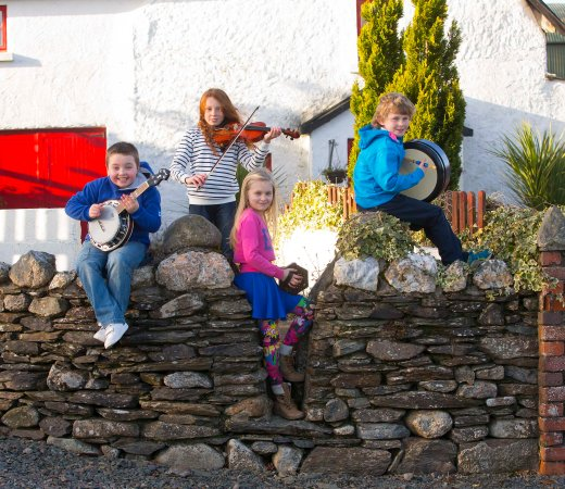 Countdown to Second Annual Trad Music Festival 'Cuisle Cheoil' in Wexford