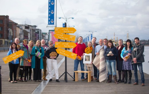 Meet the Makers  - Wexford Launches Craft Trail