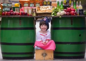 Wexford Food Festival 1