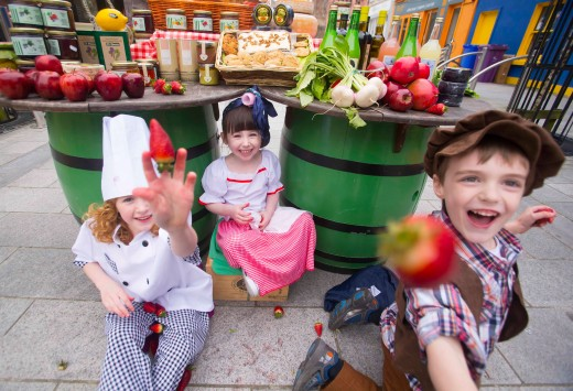 15,000 Visitors Set to Graze at Wexford Food and Wine Festival