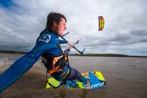 Irish Kite Surfing 1 copy