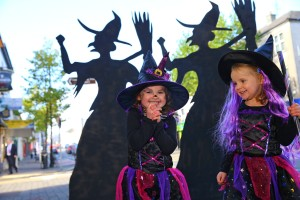 Halloween in Wexford