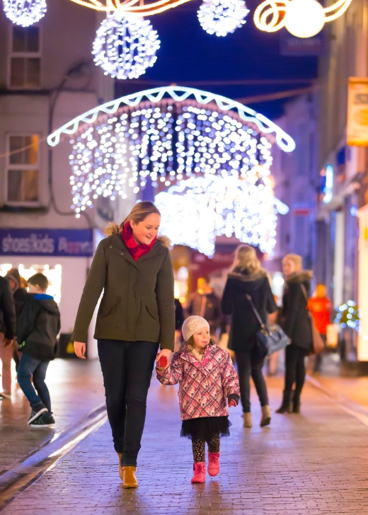 Visit Wexford Christmas 1