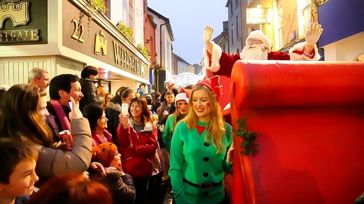Visit Wexford Christmas 4