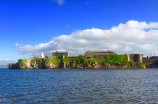 Duncannon Fort - Liam Ryan