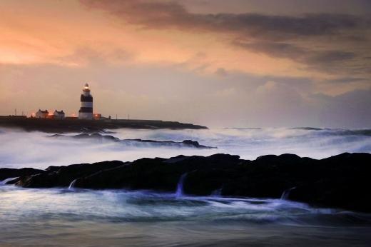 Harvest Moon Celebration at Hook Lighthouse - © Fran Byrne